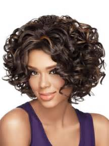 american n wavy hairstyles up to the minute medium length hairstyles for curly hair