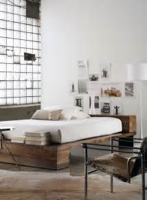 Industrial Style Bedroom by Bedrooms Industrial Style Room Decorating Ideas Amp Home