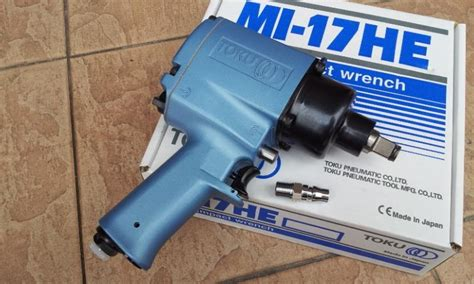 Impact Wrench Toku Japan 1 2 toku 1 2 quot hammer air impact wre end 3 24 2017 3 15 pm