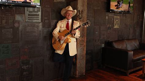 cowboy swing ranger doug green on western swing the time jumpers and