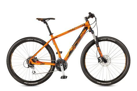 Ktm Mountain Ktm Chicago 2017 29 Quot Mountain Bike Orange Black