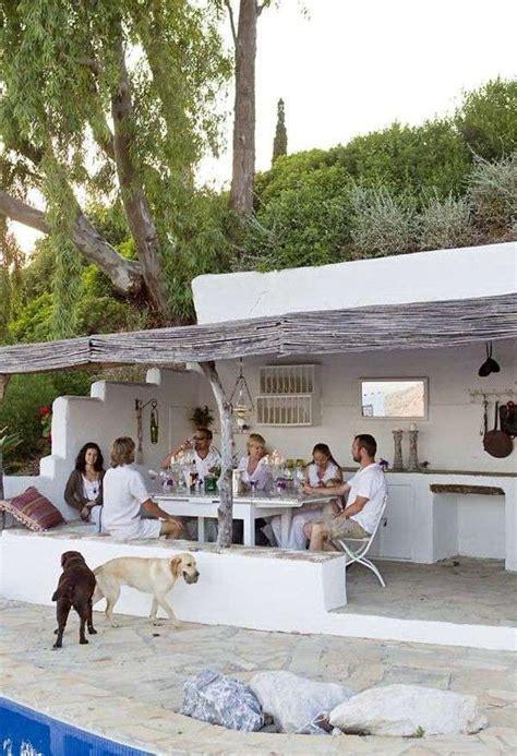 terrazzo coperto arredare un terrazzo coperto foto 30 40 design mag