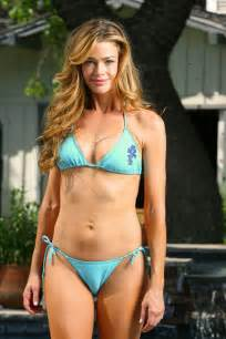 Bed Valance Styles Fashion And Styles Denise Richards Hollywood