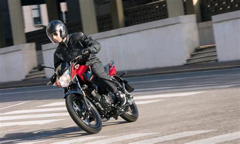 tuna motosiklet