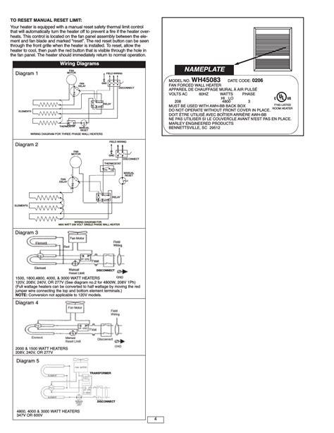 uponor underfloor heating wiring diagrams