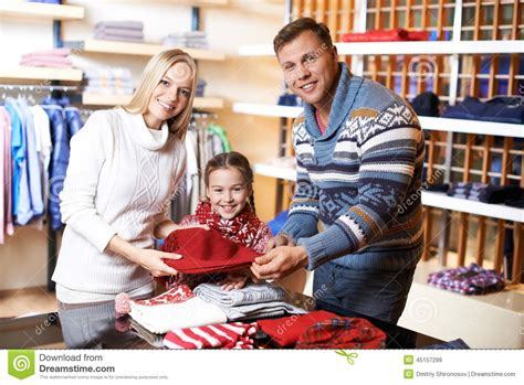 new year buy new clothes buying new clothes stock photo image 45157299