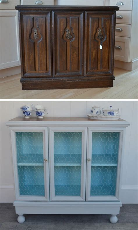 old cabinets 30 creative and easy diy furniture hacks for creative juice