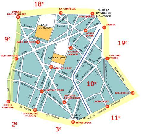 sections of paris arrondissements neighborhoods of paris new zone