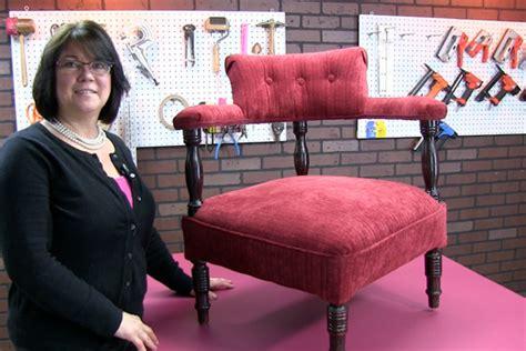 upholstery classes online online classes kim s upholstery