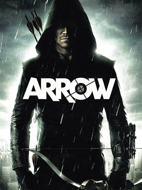 arrow tv series arrow tv show news videos full episodes and more