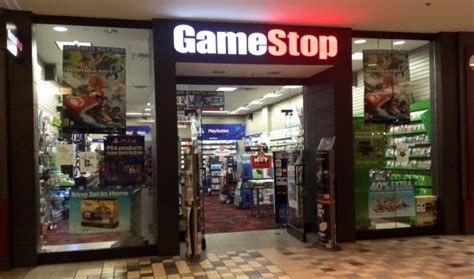 gamestop layout gamestop looks beyond gaming with major push for mobile