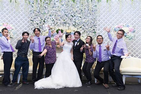 Wedding Organizer Bandung Review by Birra Management Wedding Organizer Vendor In Bandung