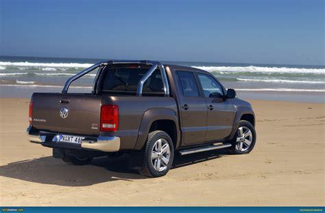 volkswagen australia ausmotive com 187 volkswagen amarok australian pricing specs