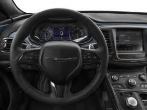 Cochran Chrysler New 2016 Chrysler 200 S 4d Sedan In Natrona Heights