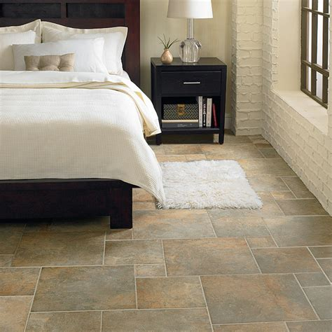 bedroom tile flooring porcelain tile porcelain slate tile look mannington