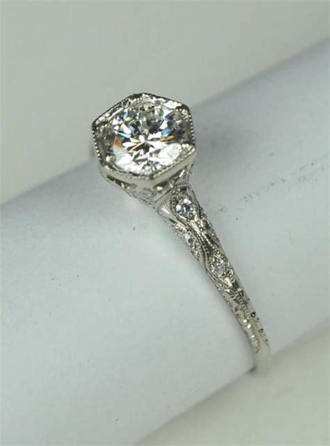 Vintage Wedding Rings by Antique Wedding Ring Vintage Wedding Ring 805855 Weddbook