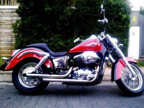 purchased for 400 in non running condition with 1500 honda shadow slasher 400 manila 2 honda shadow slasher