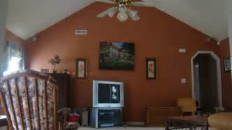 Vaulted ceiling living room living room cathedral ceiling