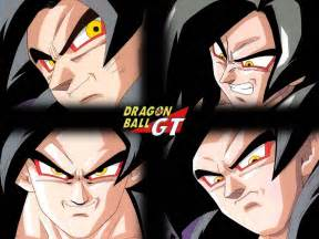 animation dragon ball gt images wallpapers