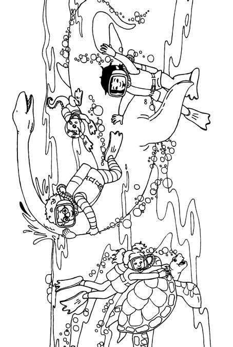 Coloring Pages Magic Schoolbus Picture 10 Magic School Coloring Pages