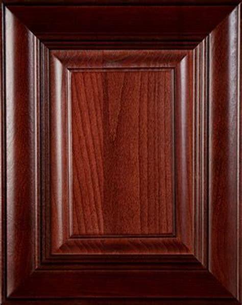 Mahogany Kitchen Cabinet Doors Beech Wood Door Quot Mahogany Quot Stain Cabinet Door Colors Mahogany Stain