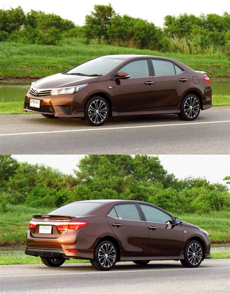 toyota corolla 2014 ground clearance toyota corolla altis 2014 ground clearance autos post