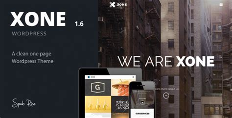 theme wordpress xone xone wordpress theme free download v1 6 themeforest