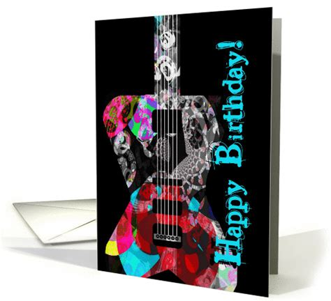 happy birthday guitar mp3 download happy birthday to a guitar fan or player you rock cool