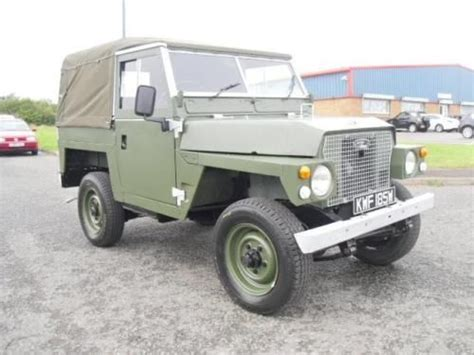 land rover lightweight parts 17 best images about land rover series airportable