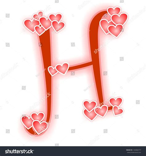 love images of letter z love letter alphabet h stock illustration 144466777
