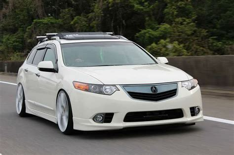 Acura Tl And Tsx by When Are The 2014 Tl And Tsx Coming Out Html Autos Weblog