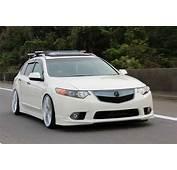 Acura TSX Wagon  Cars Magazine