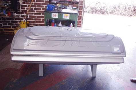 solar storm tanning bed solar storm 16r tanning bed ebay