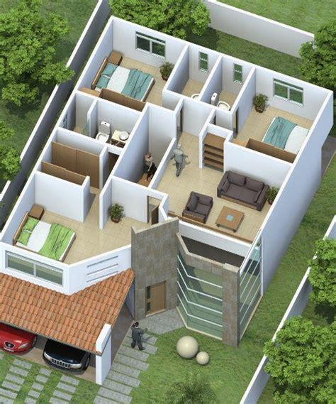 imagenes de maquetas minimalistas maquetas de casas