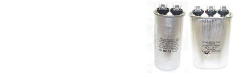 motor capacitors wood dale il cbb65 motor run capacitor slider capacitor industries