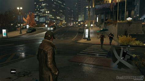 Watchdog Ps4 watch dogs on ps4 leaked direct feed high quality beta screenshots show that it looks nothing