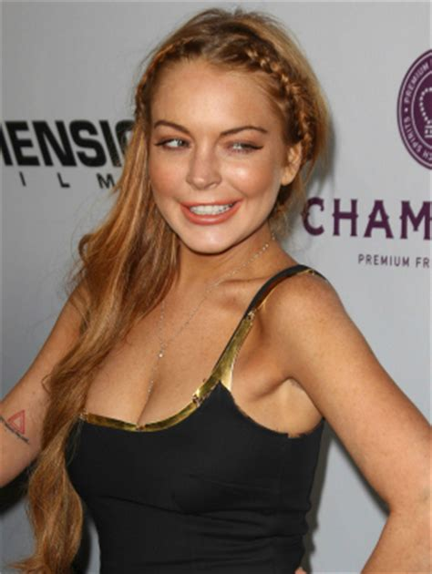 Lindsay Lohan Tops Maxims 100 by Miley Cyrus Tops Maxim S 100 A Look At Past Winners