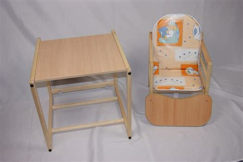 Toddler High Chair by Feed Me Now Wooden High Chair Toddler Child S Table