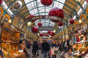 Covent Garden Vegetable Market by 7 Things You Might Not Have Done In Covent Garden Market