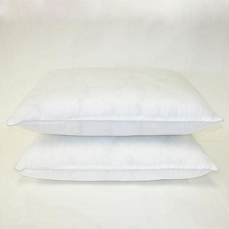 king bed pillows epoch permafresh king bed pillows 6366467 hsn