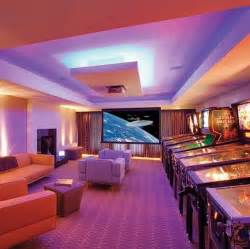 room sophistication man cave homebnc  best man cave ideas and designs for  arcade room pinball and