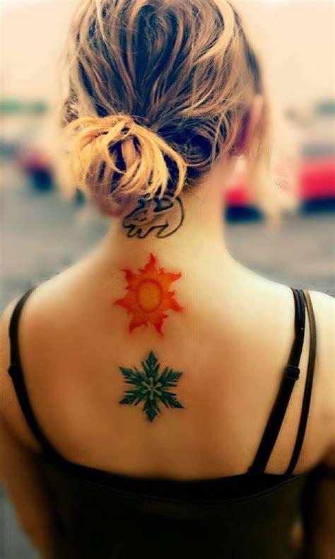 cool sun tattoos best 25 disney inspired tattoos ideas on