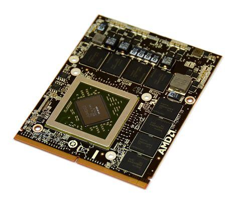 Vga 2gb 256 Bit Vgastore Amd 109 C29657 10 Radeon Hd 6990m 2gb Gddr5