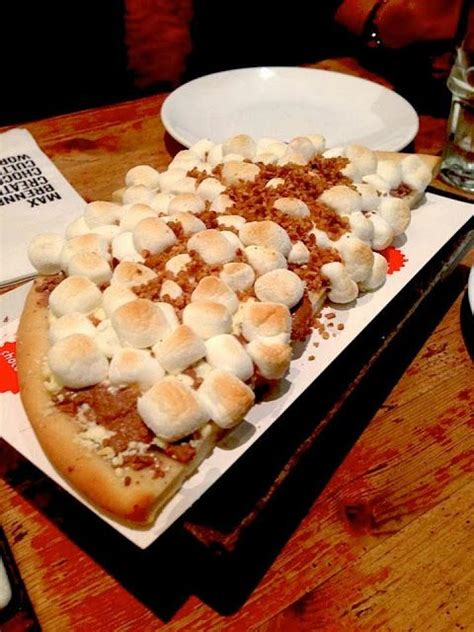 26 Best Images About Max Brenner Recipes Yummo On Ny Pizza House Cocoa