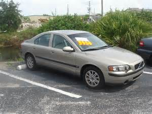 Volvo S60 Technical Specifications Volvo S60 2 4 2003 Technical Specifications Of Cars