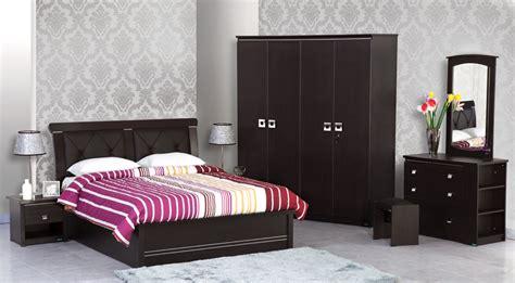 Damro Bed Set Price
