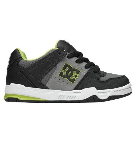 boys dc shoes boy s mongrel shoes 303339b dc shoes