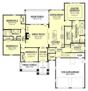 25 best ideas about open floor house plans on pinterest open floor house plans 2016 cottage house plans