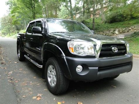 2008 Toyota Tacoma 4 Door For Sale Purchase Used 2008 Toyota Tacoma Crew Cab 4 Door