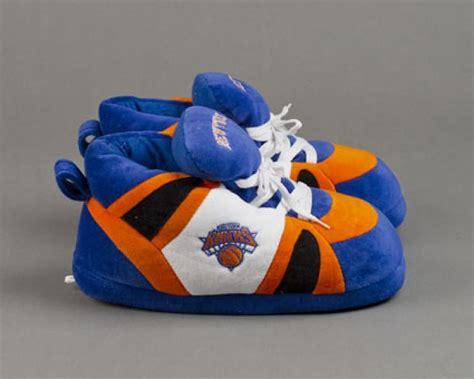 knicks slippers new york knicks slippers sports team slippers